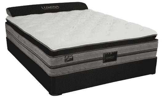 Best Pocketed Coil Mattress In The Usa Lumina 174 By
