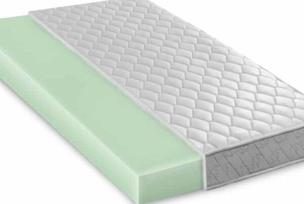 Types of Memory Foam