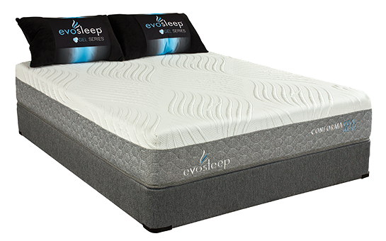 EvoSleep Conforma Cool 5.0