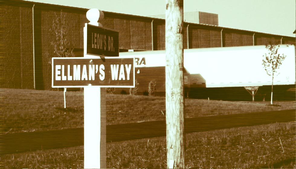 Ellman's Way