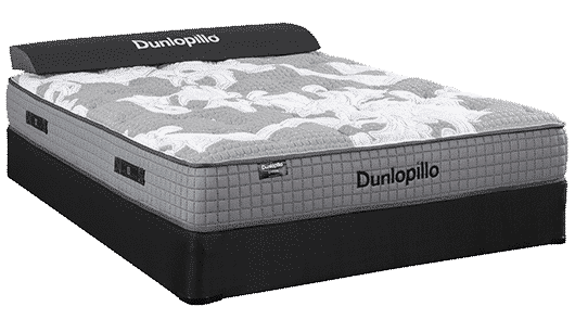 Sherwood Bedding Dunlopillo Empire Firm