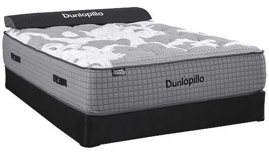 Sherwood Bedding Dunlopillo Empire Plush