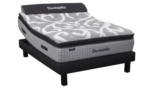 Sherwood Bedding Dunlopillo Heritage Pillow Top