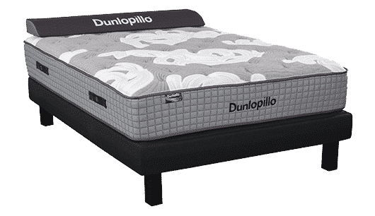 Sherwood Bedding Dunlopillo Legacy Luxury Firm