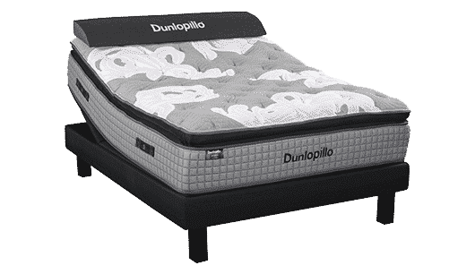 Sherwood Bedding Dunlopillo Legacy Pillow Top