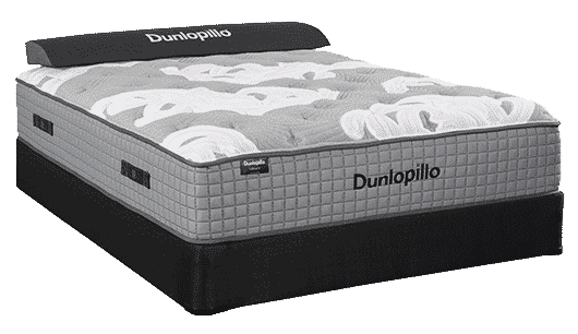 Sherwood Bedding Dunlopillo Legacy Plush