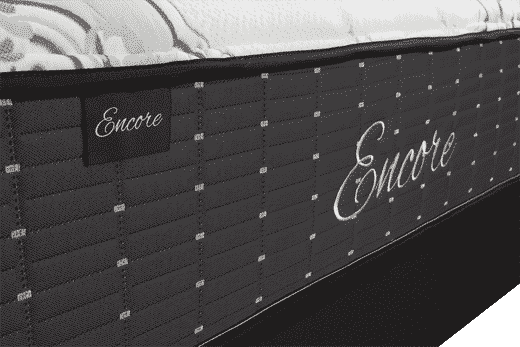 Best Hybrid Mattress Made In Usa Encore 174 By Sherwood