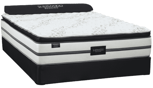 Elegance Luxury Firm Pillow Top