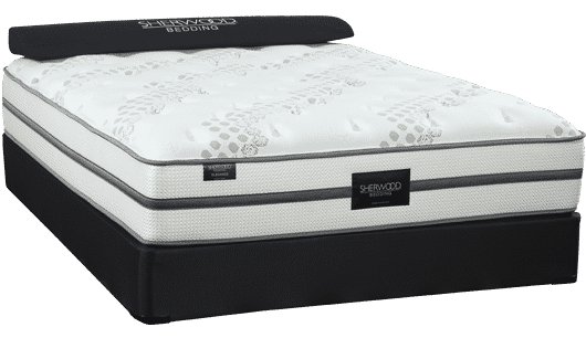 Sherwood Elegance Super Plush