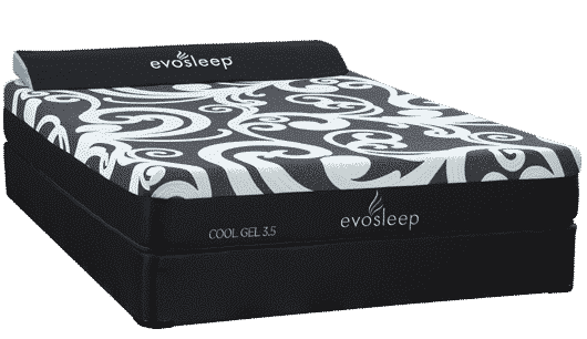 Sherwood EvoSleep 3.5