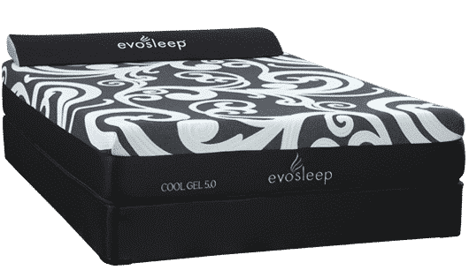 Sherwood EvoSleep 5.0