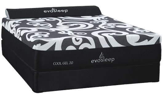 Sherwood EvoSleep 7.0