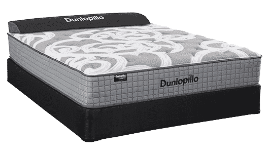 Sherwood Bedding Dunlopillo Estate Cushion Firm