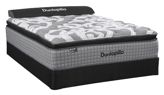 Sherwood Bedding Dunlopillo Estate Pillow Top