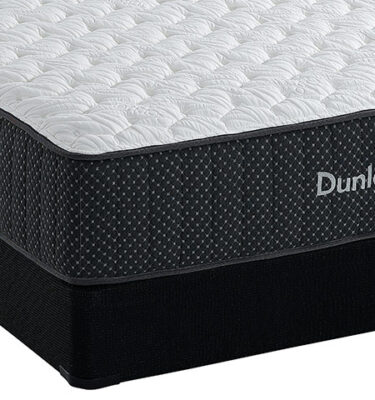 Sherwood Bedding - Dunlopillo - Triestie Luxury Firm - 5271Sherwood Bedding - Dunlopillo - Trieste Firm - Hybrid Mattress