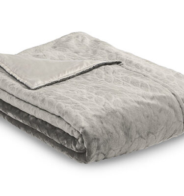 Sherwood Zensory Adult Duvet Cover Grey