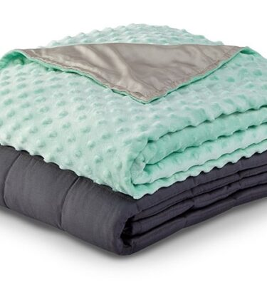 Sherwood Zensory Adult Weighted Blanket 7LBS