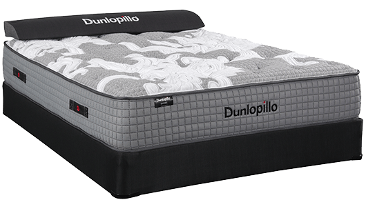 Sherwood Bedding Dunlopillo Empire Luxury Firm